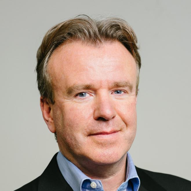 Tom Clonan Avatar